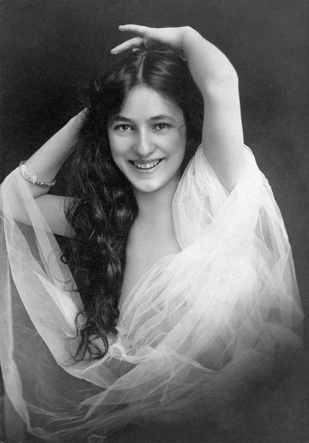 Evelyn Nesbit Photos Nesbit Evelyn Nesbit