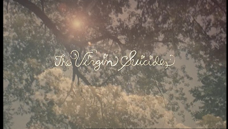 The Virgin Suicides, Sofia Coppola