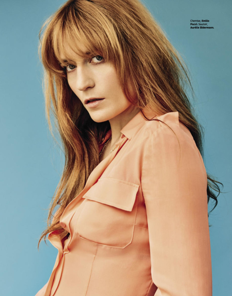 Florence Welch Nude Photos 31