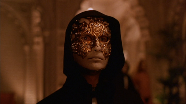 Eyes Wide Shut, Tom Cruise, Stanley Kubrick, Nicole Kidman