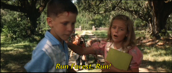Forrest Gump, Robert Zemeckis, Tom Hanks