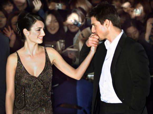 penelope cruz tom cruise