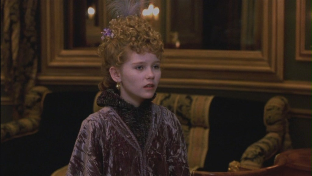 Sad Claudia Interview With The Vampire Chronicles