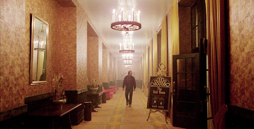 The Shining, Stanley Kubrick