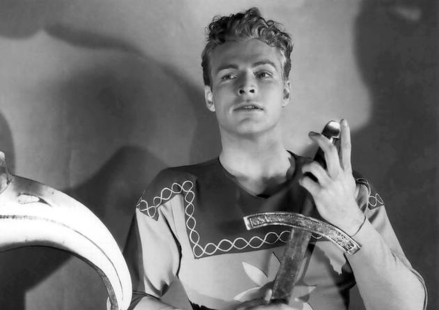 buster crabbe above ground pools